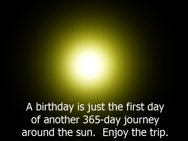 This day My Birthday Happy birthday quote