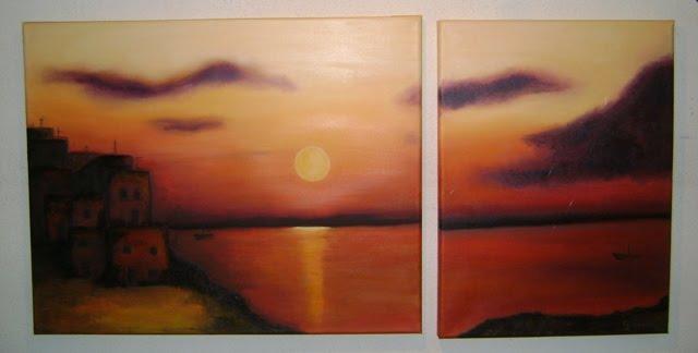 Cuadros Y Pinturas De Domo Awka