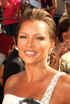 vanessa williams eyes