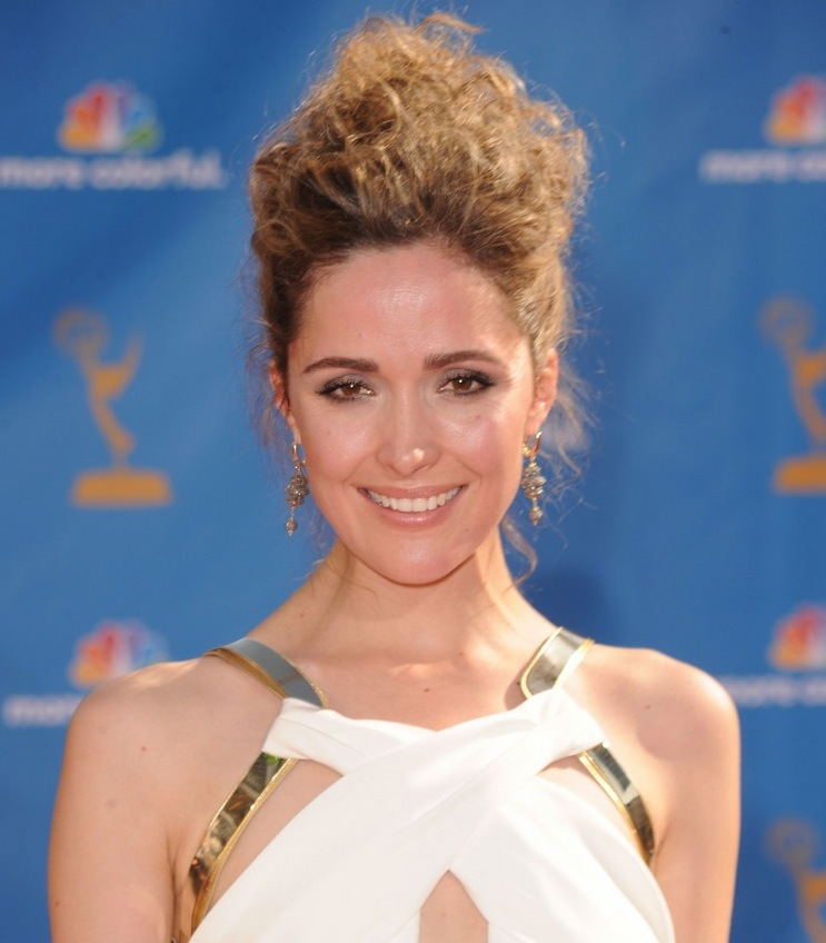 rose byrne red carpet. Rose Byrne - I love me some