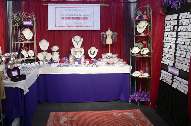 Folding Craft Tables picture on how to start doing craft shows with Folding Craft Tables, Folding Table aab5eba7deedb1d08cd580042ce65c0f