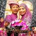 Perkahwinan Zarina & Nizam Sabak Bernam Selangor