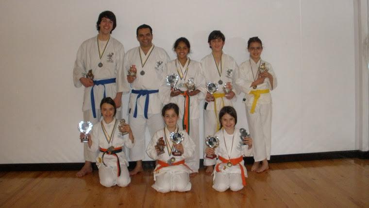 8º Taça Jundokan Internacional