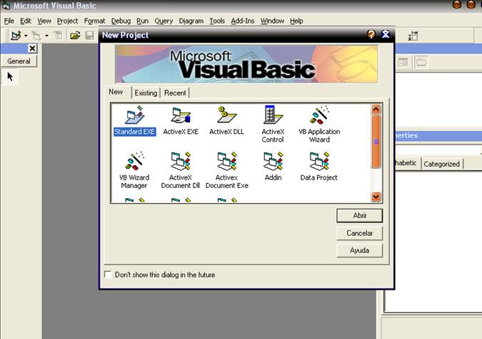 Как сделать форму в форме visual basic