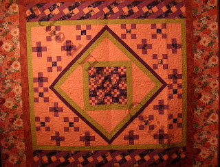 North Sea Quilters: Challenge Quilts from the Long-arm ...