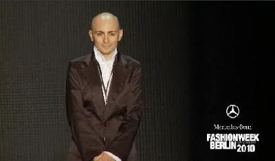 Pablo Ramirez moda