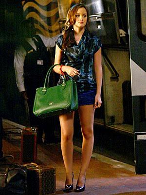 Gossip Girl Bag Style Литон Мистер
