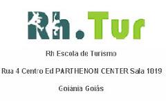 Rh Tur - Escola de Turismo