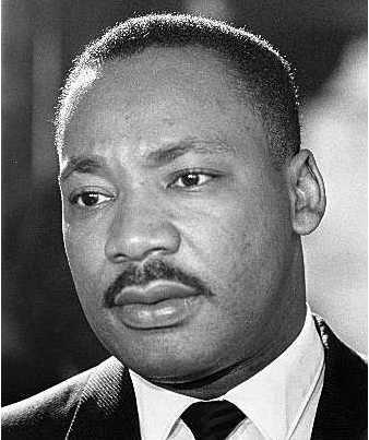 Born on January 15, 1929 in Atlanta,  Georgia, Martin Luther King, Jr. became one of the most important  figures in the American civil rights movement. He headed the Montgomery  Bus Boycott and contributed to the formation of the Southern Christian  Leadership Conference. His very famous speech, 'I Have A Dream' was  testimony to his oratory skills. He won the Nobel Prize for Peace in  1964, making him the youngest person receiving it. Throughout life, he  stood against racial discrimination and sought to bring about the  establishment of human rights in society. His assassination on April 4,  1968, meant the loss of a great human being.