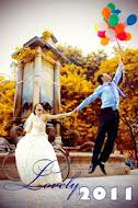 Album cưới Bích Chi