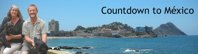 Countdown to México