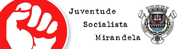 blog da Juventude Socialista de Mirandela