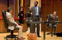 Quatro executivos são colocados à prova de tudo na peça Método Gronholm