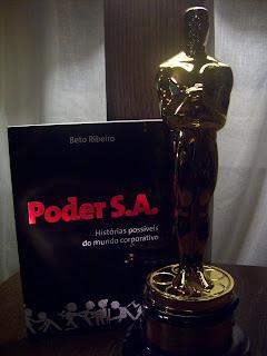E quem disse que o Oscar não vinha pro Brasil???