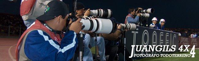 JUANGILS 4X4 FOTOGRAFO TODOTERRENO