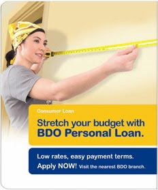 Bdo personal loan 0.88% / Get a Loan With No Job