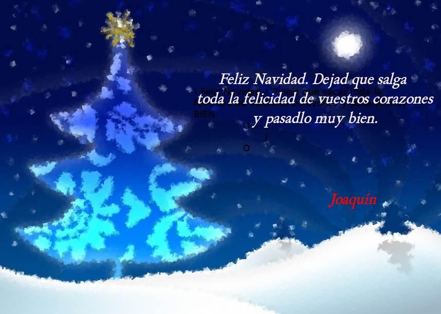 descargar felicitaciones de navidad