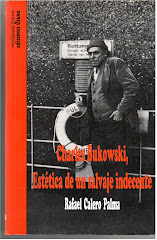 Charles Bukowski, Esttica de un salvaje indecente