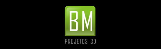 BM Projetos 3d