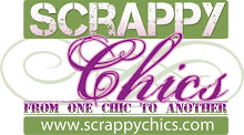 Scrappy Chics Website
