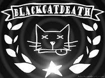 black cat death band