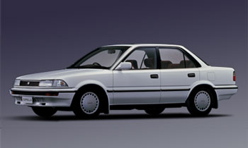 Corolla 1990