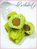 Pandanus Pineapple Tart