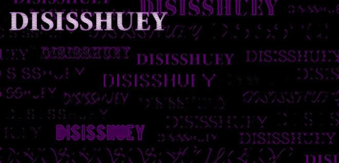 Disisshuey