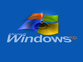 Windows XP Pentium 100