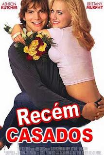 Poster Recém+Casados Recém Casados Dublado