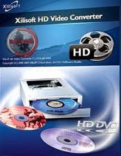 Xilisoft HD Video Converter v5.1.28.0108