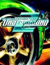 Trilha Sonora Need For Speed Underground 2