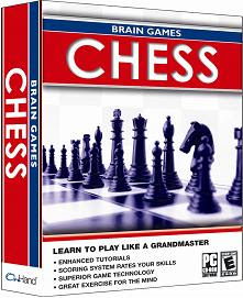 Brain Games Chess v1.0