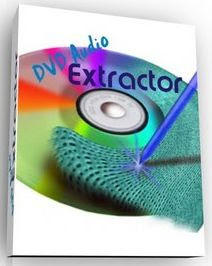 DVD Audio Extractor 4.5.5