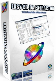 Easy CD-DA Extractor 12.0.8