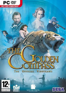 The Golden Compass  PC Game RIP