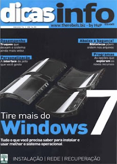 Dicas Info Exame: Tire Mais do Windows 7