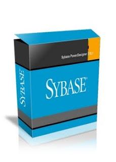 Sybase PowerDesigner v15.1.0.2850