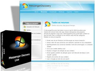 Messenger Discovery Live 2.1.79