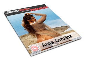 Sexy Premium - Ana Carolina | Ensaios Making Of