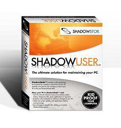 ShadowUser Pro 2.5 - NUNCA MAIS FORMATE SEU PC