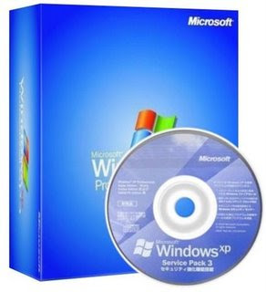 Windows XP SP3 -PT-BR ORIGINAL