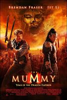 A+M%C3%BAmia+3+ +A+Tumba+do+Imperador+Drag%C3%A3o Assistir Filme A Múmia 3: Tumba do Imperador Dragão   Dublado Online