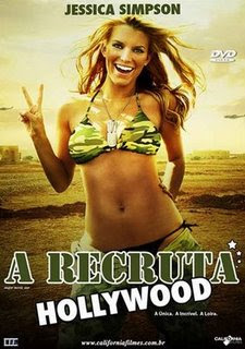 Download Baixar Filme A Recruta Hollywood   Dublado
