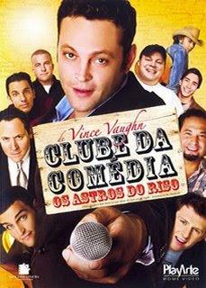 Baixar Clube da Comédia – Os Astros do Riso Download Grátis