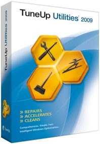 TuneUp+Utilities TuneUp Utilities 8.0.3300 Multilang Portable