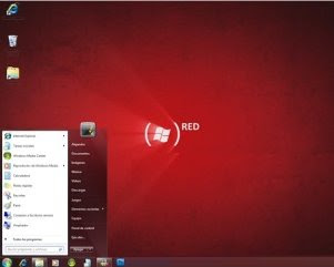 ProductRED for Windows 7