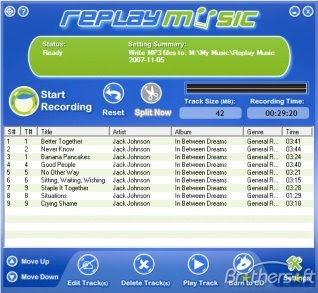 Replay Music 3.72