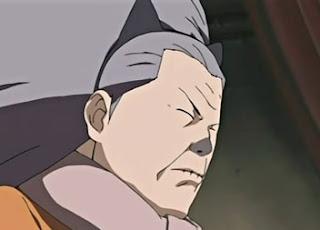 Naruto Shippuuden - Episódio 121