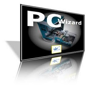 PC Wizard 2009 1.90